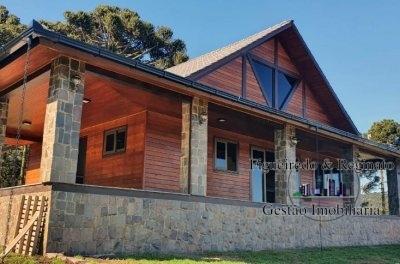 Casa - Cruzeiro - Construção/SJ