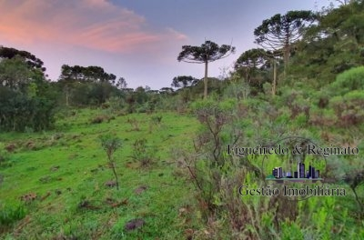 Terreno Rural 12 - Fazenda Morro Agudo