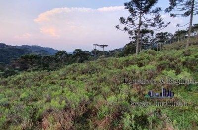 Terreno Rural 09 - Fazenda Morro Agudo